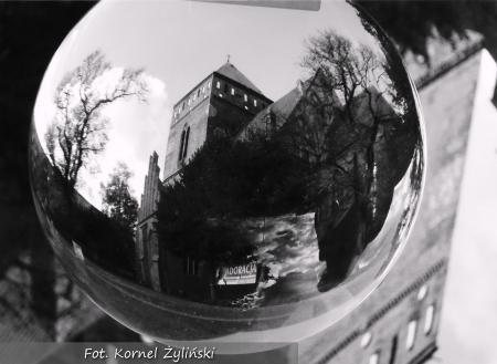 Rozstrzygnięcie konkursu fotograficznego pt. ,,Moje miasto Goleniów: tu mieszk