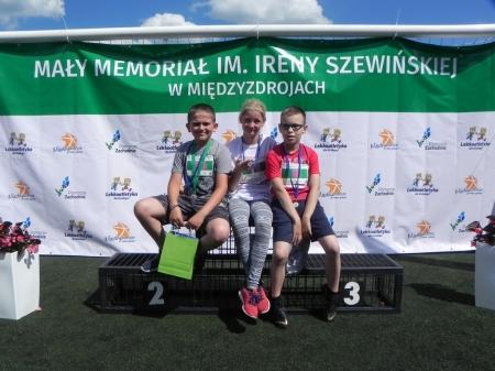 Mały Memoriał Ireny Szewińskiej