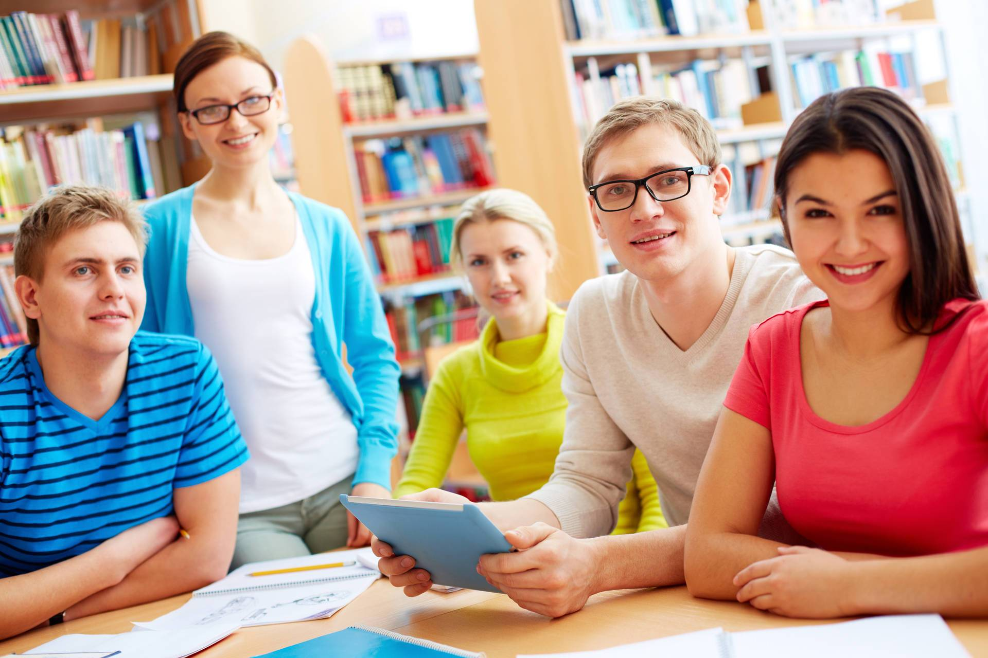 Informacja o odbiorze zaświadczeń z wynikami egzaminu ósmoklasisty